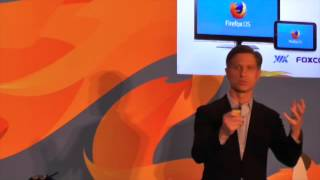 MWC2014   Firefox OS 2