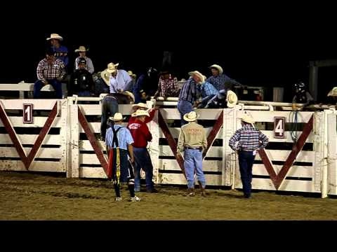 Cowtown Rodeo 1