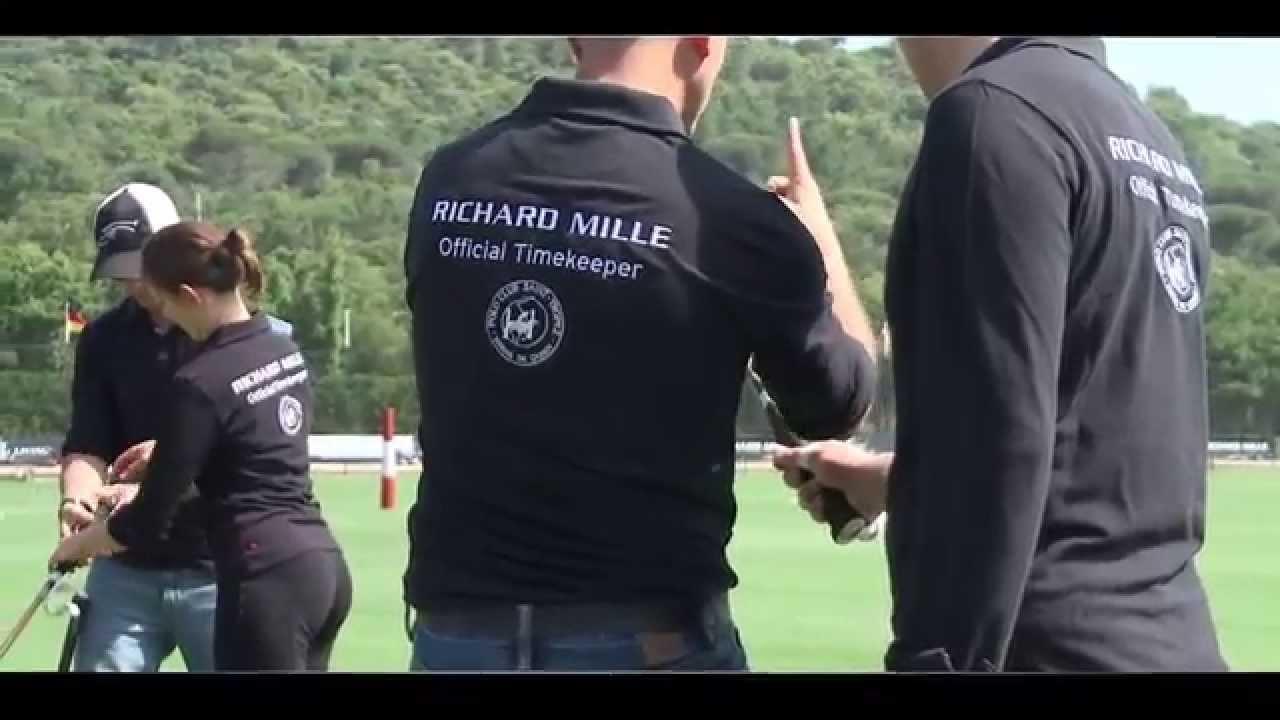 Tropez Richard De Rm Youtube Polo Saint Mille 030 8mNwn0