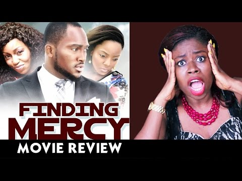 """Download Adenike Adebayo's Movie Review On """" Finding Mercy """""""