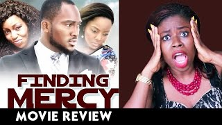 "Adenike Adebayo's Movie Review On "" Finding Mercy """
