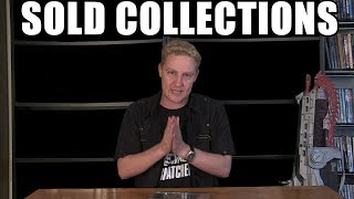 I SOLD MY COLLECTION! - Happy Console Gamer