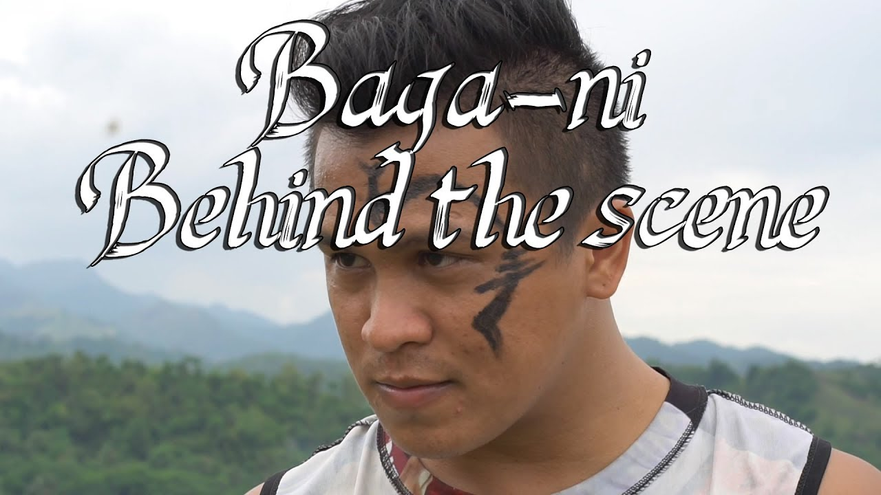 Bagani April 5 2018 Ep 24 Baga Ni Ug Face Sa Likud Ng Camera