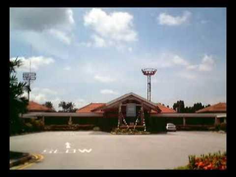 實理達機場 Seletar Airport, XSP