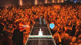 The Anthem - Good Charlotte - Guitar Hero Live 100% FC #1