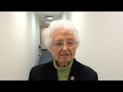 Interview with Marie Tippit
