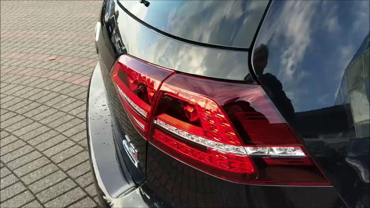 40914 Volkswagen Golf Vii Lounge 14 Tsi 125 Ps S O L D