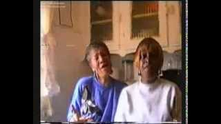 Johnnie Mae Mathews and Kaiya -  I have no choice  Detroit 1990