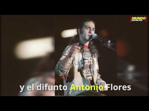 Quique Sánchez Flores, el artista que dirige al Espanyol