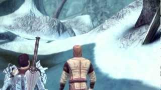 Dragon Age Origins: The Wardens Keep Trailer