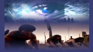 Скачать Гела Гуралиа Earth Song микс с клипом Майкла Джексона