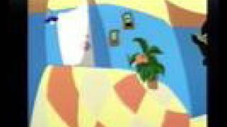 """Un dessin animée fait part Yann et Emeline en 1994. Inspiré part le jeu LucasArt """"Day Of tentacle"""" tout a été dessiné et animé a la main. 1 ans de travail. Réalisé ..."""