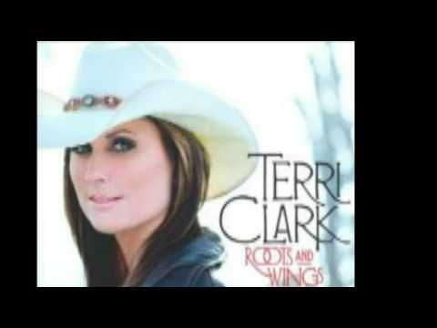 Terri Clark - Poor, Poor Pittful Me.