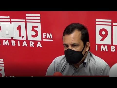 Entrevista com Major Arduini coordenador da Força Tarefa para fiscalização da Covid-19
