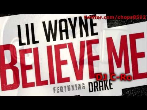 Lil Wayne Ft. Drake, J. Cole, Eminem & Jay-Z  - Believe Me (Remix)