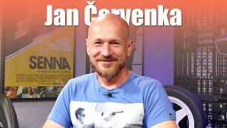 Jan Červenka: autá sú ako topánky - volant.tv štúdio