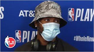 Kemba Walker calls out his poor performance in Game 4 vs. Raptors | 2020 NBA Playoffs