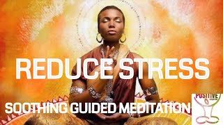 Mindfulness Meditation to Reduce Stress, Calm Your Mind, Improve Focus, Sleep Better - White Noise
