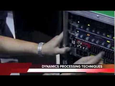 Audio Solutions Audio Engineering Hands-on Training Philippines