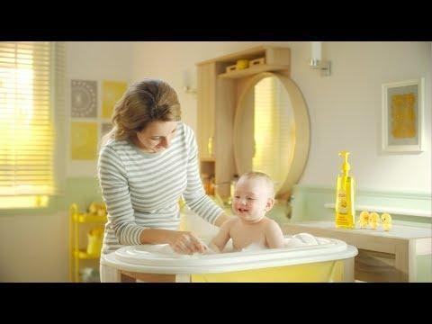 Yıllardır Annelerin Vazgeçilmez Şampuanı Dalin | Dalin Reklamları