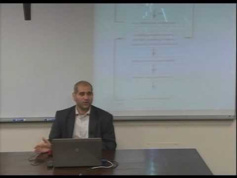 Lecture 23: Time Series Analysis  . Box - Jenkins Approach ARMA : Model Identification - 1