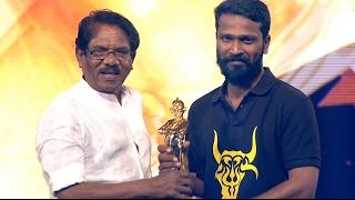 Ananda Vikatan Cinema Awards 2016 | Part 11