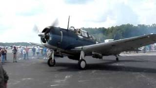 2009 Crossville TN Open House/Fly-In - Part One - (09/12/2009)