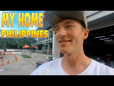 Daily Life in Philippines // Cebu City