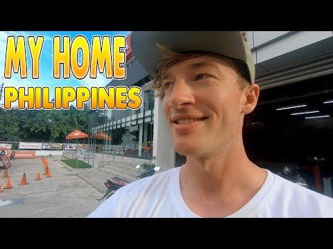 Daily Life in Philippines // Cebu City