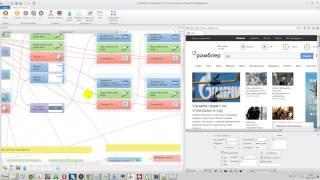 Обучающий курс Zennoposter 5 (часть3 HD)