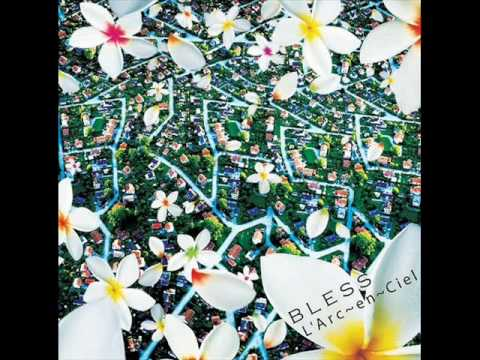 L'Arc~en~Ciel - BLESS (Instrumental cover w/tab)