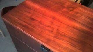Dresser Credenza 6 Drawers