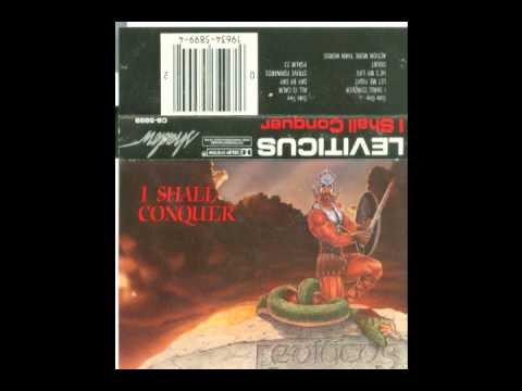 Leviticus - I Shall Conquer(1984) FULL ALBUM