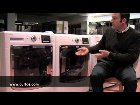 Maytag Maxima MHW6000XW Review - Curto's Appliances