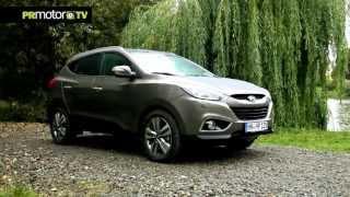 Nuevo Hyundai ix 35 2014 Car News TV en PRMotor TV Channel