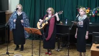 Марина Носова, концерт ''Капитанские дочки'', часть 9