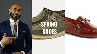 10 Best Men's Spring 2018 Shoes Under $100/Best Men's Spring Shoes