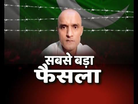 #KulbhushanJadhav case: Big WIN, 'Pakistan cannot execute him before final verdict'