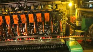 Verallia -камышинский стеклотарный завод  77 лет(, 2016-05-01T09:57:27.000Z)