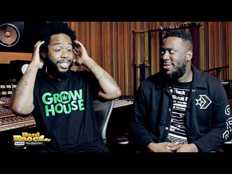 Terrace Martin, Robert Glasper talk J Dilla, Kendrick, For Free?, Mixing, Battlecat, Kurupt + More