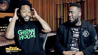 Terrace Martin, Robert Glasper talk J Dilla, Kendrick, For Free?, Mixing, Battlecat, Kurupt + More
