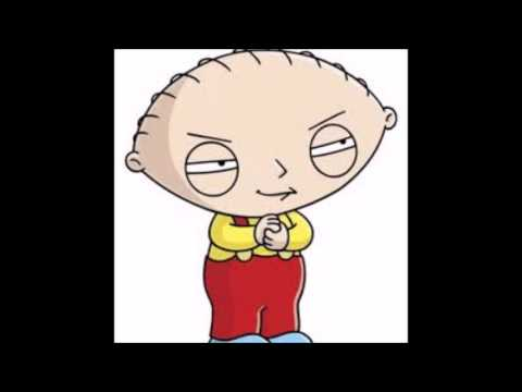 stewie says effin cry for 3 minutes straight