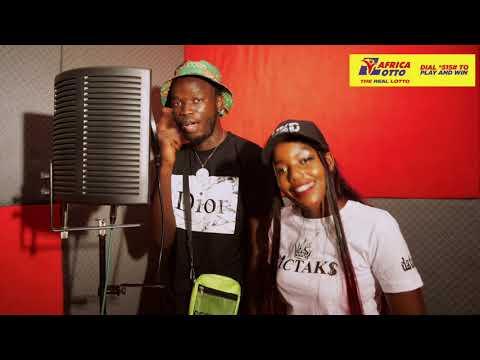 DARULA X PUMACOL- Vaite Vafare (Africa Lotto Riddim)