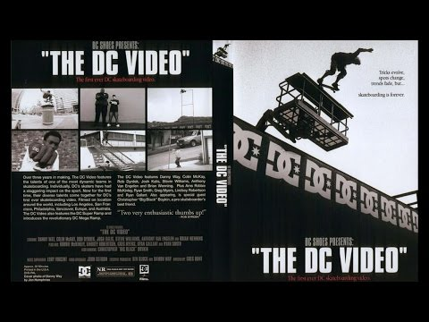 THE DC VIDEO [Full Movie] 2003