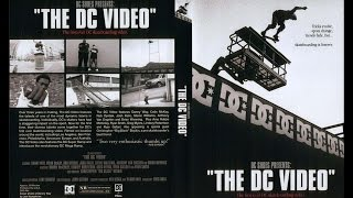 THE DC VIDEO 2003