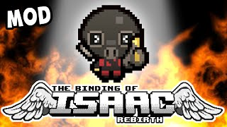 Special: Pyro-Mod! | #24 | Let's Play The Binding of Isaac: Rebirth