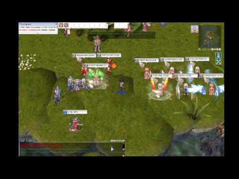Ragnarok Experience (Ragnarok Online Private Server)
