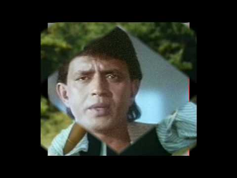 A Tribute to Mithun Chakraborty- The Bollywood Legend