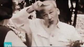 Phim | Bác Hồ Trả Lời Phỏng Vấn Phóng Viên Pháp | Bac Ho Tra Loi Phong Van Phong Vien Phap