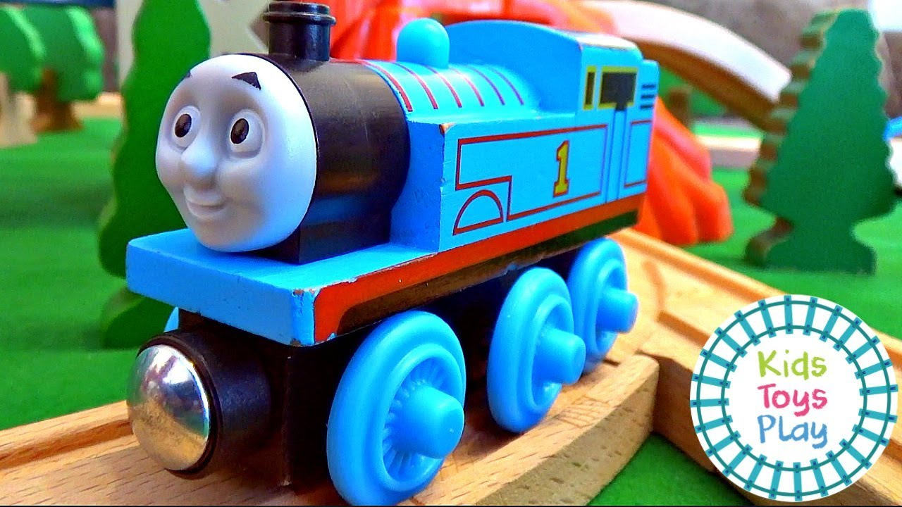 Thomas and Friends Ol Wheezy Wobbles | Thomas the Train Full Episode Parody Season 16